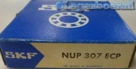 NUP307-ECP SKF