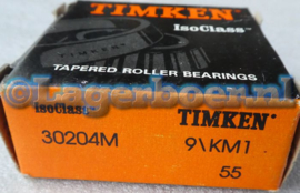 30204 Timken