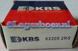 62205-2RS KBS