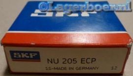 NU205-ECP SKF