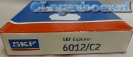 6012/C2 SKF