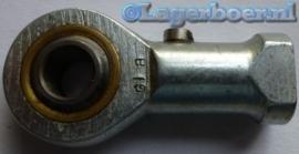 M8 stangkop rechtse binnendraad GIKR8-PB