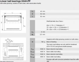 KH4060-PP INA