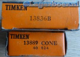 13889/13836-B Timken