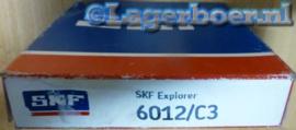 6012/C3 SKF