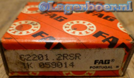 62201-2RS FAG