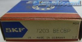 7203-BECBP SKF