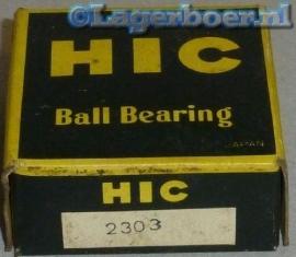2303 HIC
