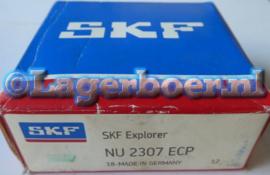 NU2307-ECP SKF
