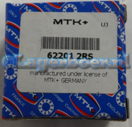 62201-2RS MTK