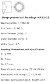 MR52-2Z BBS