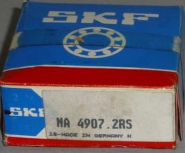 NA4907-2RS SKF