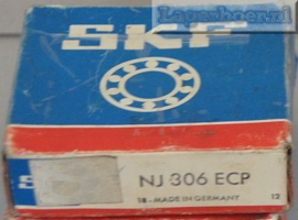 NJ306-ECP SKF