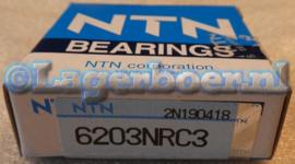 6203-NR/C3 NTN