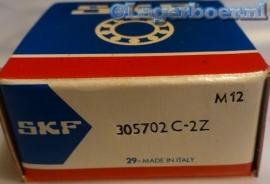 305702C-2Z SKF (LR5202X-2Z)