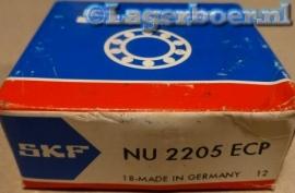 NU2205-ECP SKF