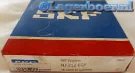 NJ212-ECP SKF