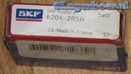 6204-2RS SKF