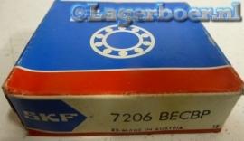 7206-BECBP SKF