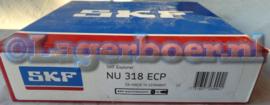 NU318-ECP SKF