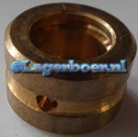 BB101610 bronzen glijlager