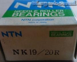 NK19/20 NTN