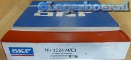 NU1024-M/C3 SKF