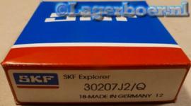 30207-J2/Q SKF