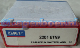2201-ETN9 SKF