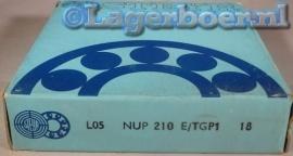 NUP210 E/TGP Steyr