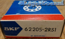 62205-2RS SKF