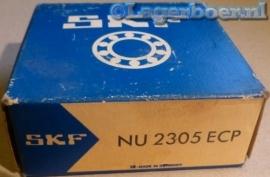 NU2305 ECP SKF