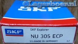 NU305-ECP SKF