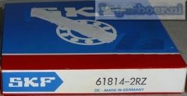 61814-2RZ SKF