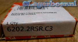 6202-2RS/C3 FAG