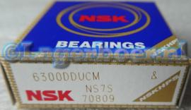 6300-2RS NSK HPS