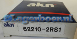 62210-2RS AKN