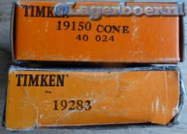 19283/19150 Timken