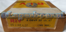 NU305 RIV