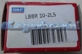 LBBR10-2LS SKF