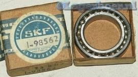 61804 SKF Volrollig lager 198562