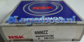 6008-2Z NSK