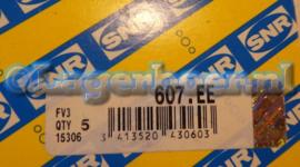607-2RS SNR