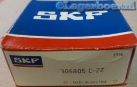 305805C-2Z SKF (LR5205-2Z)