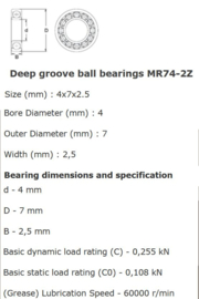 MR74-2Z BBS