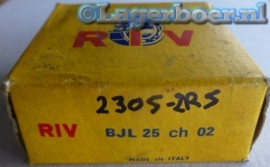 2305-2RS RIV