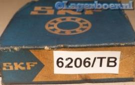 6206-TB SKF