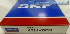 6014-2RS SKF