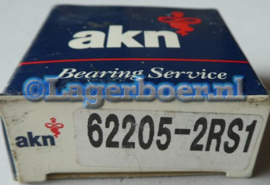 62205-2RS AKN