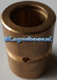 BB121825 bronzen glijlager